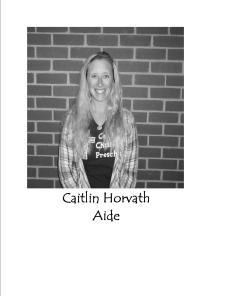 Caitlin 17